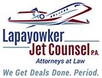 Lapayowker Jet Counsel