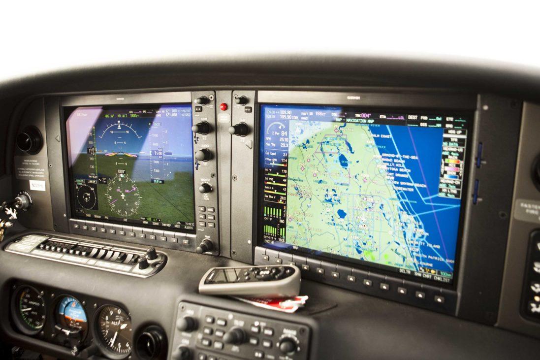 Communications, Navigation & Surveillance (CNS) | NBAA