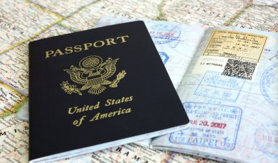Global Entry Interviews