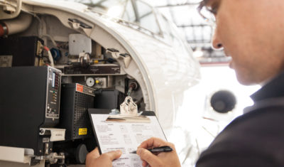 Airframe and Powerplant Inspection Authorization
