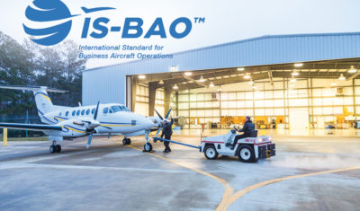 International Standard for Business Aircraft Operations (IS-BAO)