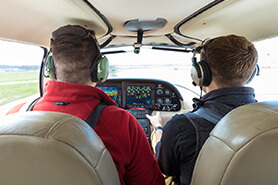 Spotlight on Small Flight Departments