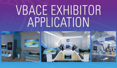 VBACE Exhibitor Application