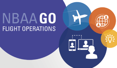 NBAA GO Flight Operations Conference