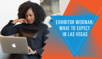 2021 NBAA-BACE Exhibitor Webinar: What to Expect in Las Vegas