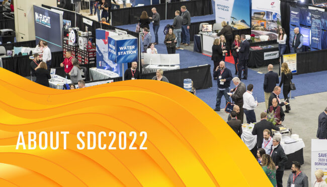 About SDC2022